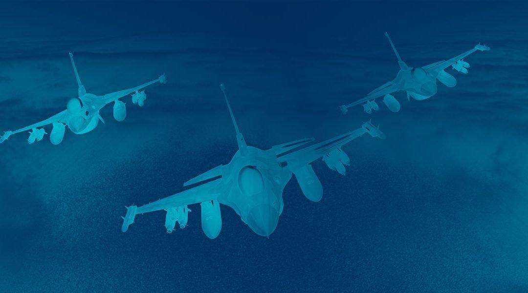 Six Reasons the Aerospace Sector Needs Optical I/O Solutions