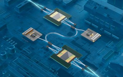 In-Package Optical I/O: Unleashing Innovation