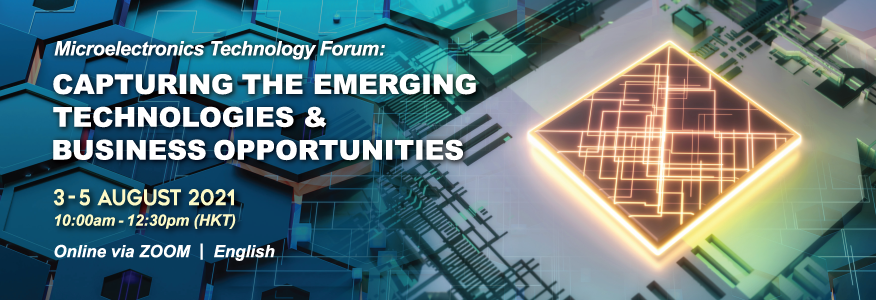 Microelectronics Technology Forum feature image